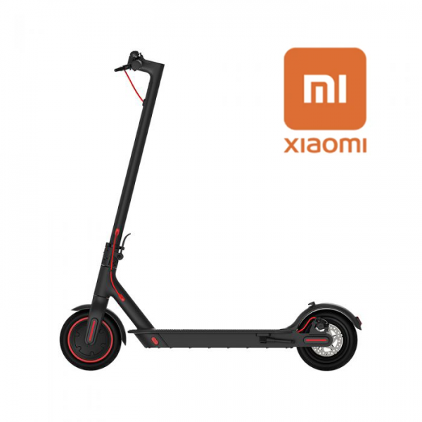 Xiaomi m365 Pro czarna hulajnoga elektryczna