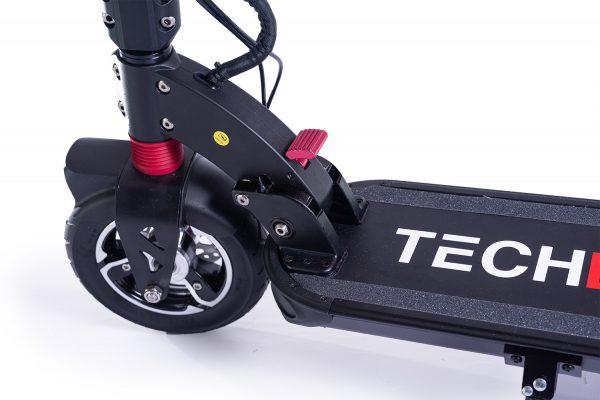 Hulajnoga elektryczna Techlife x6 składanie