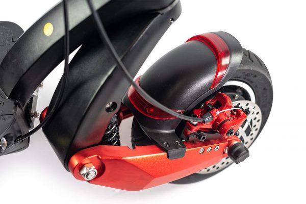 Hulajnoga elektryczna Techlife X7 X7S Mocna