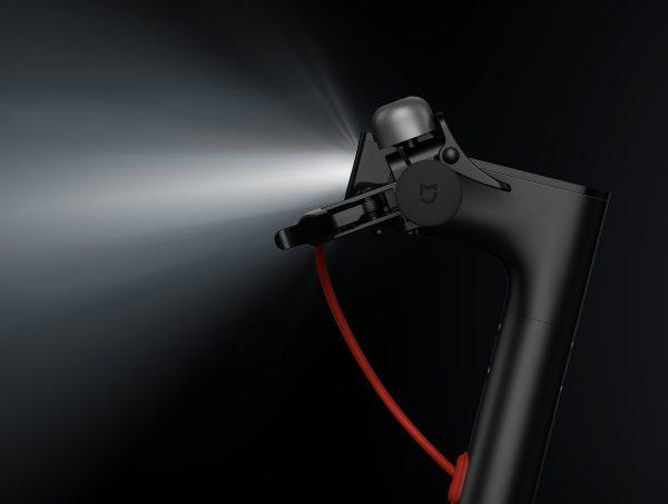 Hulajnoga elektryczna Xiaomi Mijia m365 czarna black hnd electric