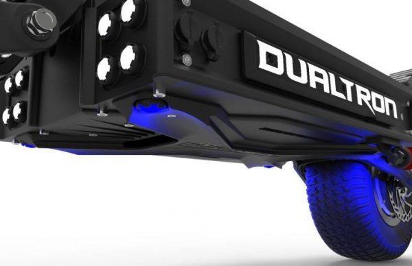 Dualthron ultra