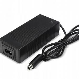Ładowarka Xiaomi m365 Pro czarna hulajnoga elektryczna