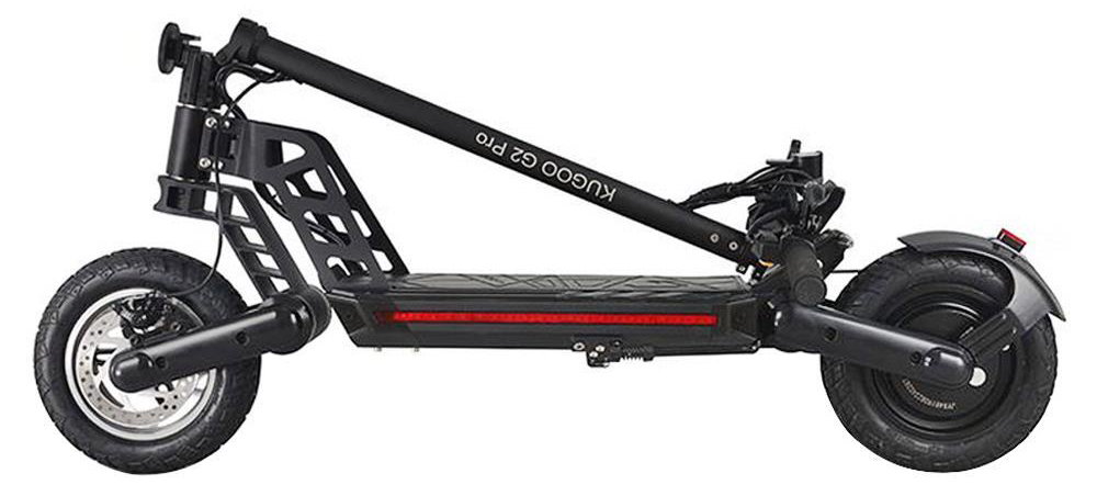 Hulajnoga elektryczna Kugoo G2 Pro nowa 13Ah 800W Mocna szybka